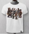 T-shirt The Wild Bunch