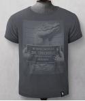 T-shirt Mr Crocodile