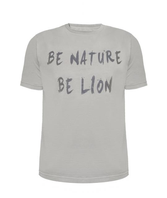 T-Shirt Kibo gris