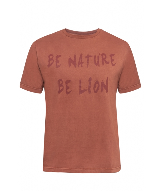 T-Shirt Bon appétit - blanc