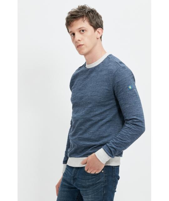 T-Shirt Slogan - Marine