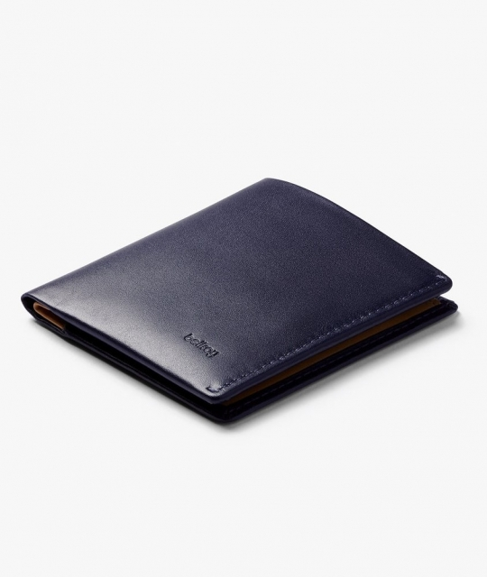 Portefeuille Note Sleeve navy