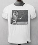 T-shirt Owlgebra