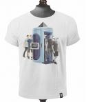 T-shirt Clone Machine