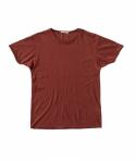 T-Shirt Espace vert - Blanc