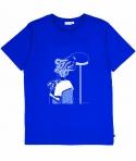T-Shirt Smoking pipe