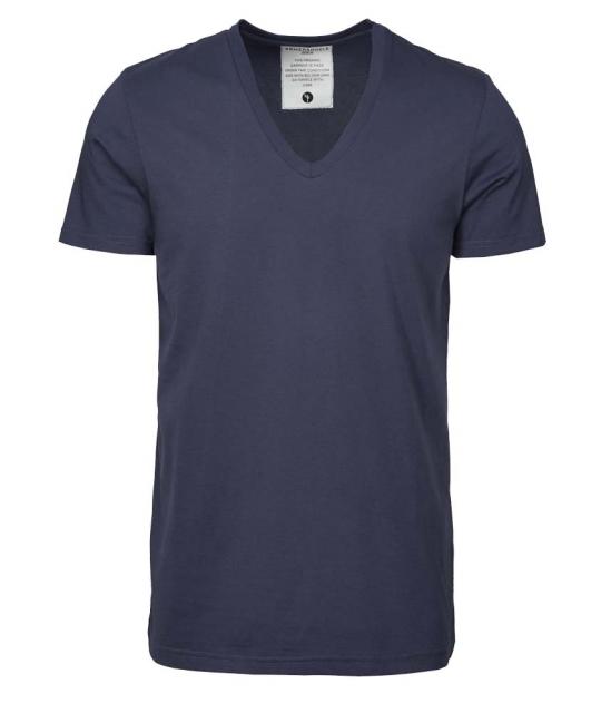 T-Shirt Charlie - Navy