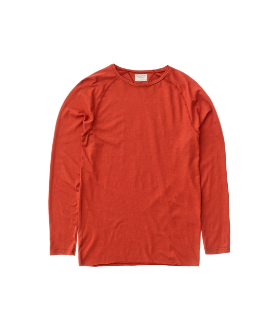 T-Shirt manches longues raglan