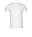 T-Shirt Jaames - Blanc