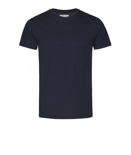 T-Shirt James - Marine