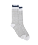 Chaussettes Nautical Light grey
